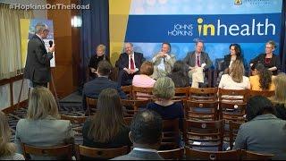 Johns Hopkins inHealth: On the Road to Precision Medicine