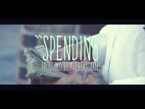 """**SOLD** """"Spending"""" Instrumental (Drill/Trap Type Beat) [Prod. By TheBeatCartel]"""
