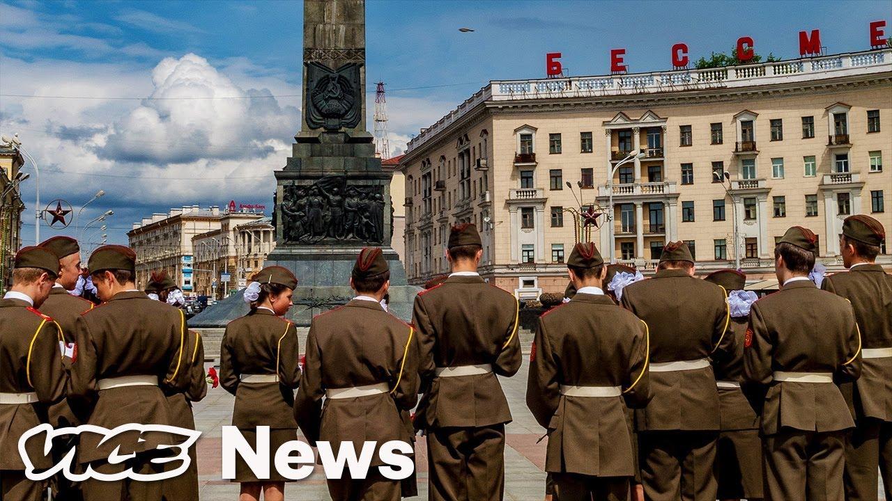 Blackout Ep. 3: Inside Belarus, Europe's Last Dictatorship