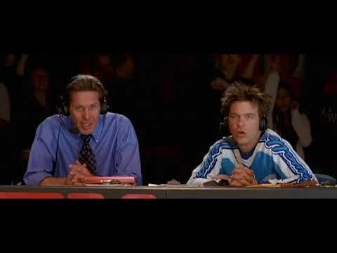 Dodgeball: Best of Cotton and Pepper from ESPN 8 The Ocho!
