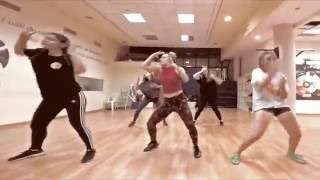 Choreography By Maya!!! :)))) AMAZINGGG :O:O ללמוד לרקוד היפ הופ בס...