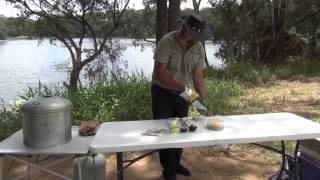 Drovers Beef Nachos - Happy Camper Gourmet - Cast Iron Boys