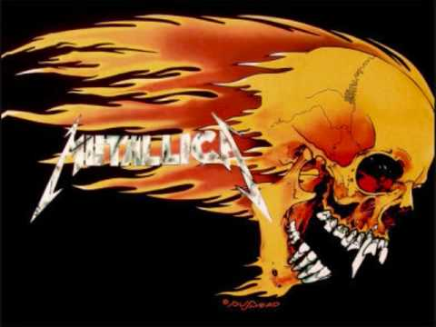 metallica so F*cking what (rare song)