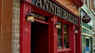 Video: Annie Bailey