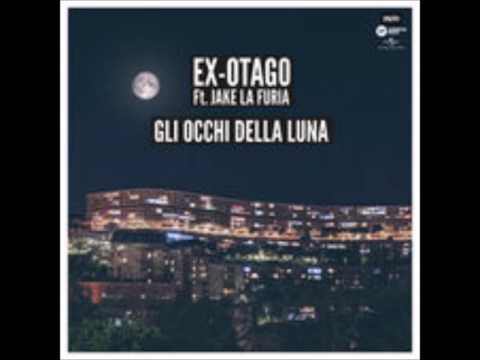 EX OTAGO - Gli occhi della Luna