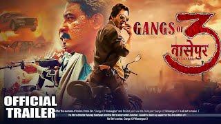 Gangs of wasseypur 3 | Nawazuddin Siddiqui | Anurag Kashyap | zeeshan qadri | Tigmanshu Dhulia