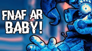 NEW BABY TEASER + MORE TO COME... || FNaF AR: Special Delivery TEASER