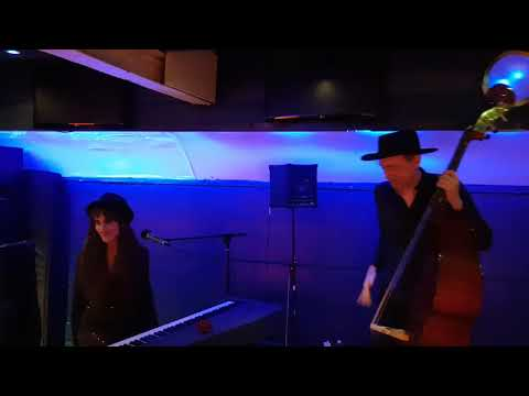 THE KICK INSIDE - Celebratory tribute to The Songs Of Kate Bush by Raf and O - Live Launch 25 02 18 Mp3