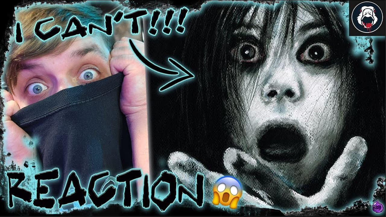 Goose Pimples – JAPANESE GHOSTS: Top 5 SCARY Videos of REAL Yokai! [LIKE THE GRUDGE]😱 | REACTION