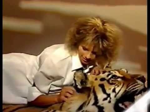 Lena Philipsson - Teach Me Tiger