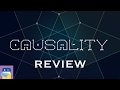 Causality iOS Gameplay Review by Loju Games