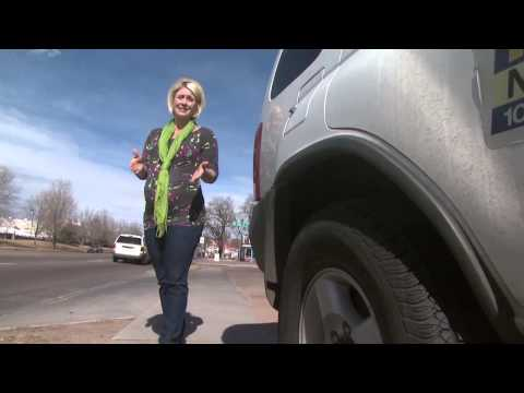 Violent Car Thieves with Samantha Anderson