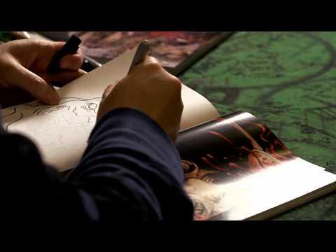 Walt Flanagan Draws! Ep: 10 CLAYFACE on SModCo Internet Television streaming vf