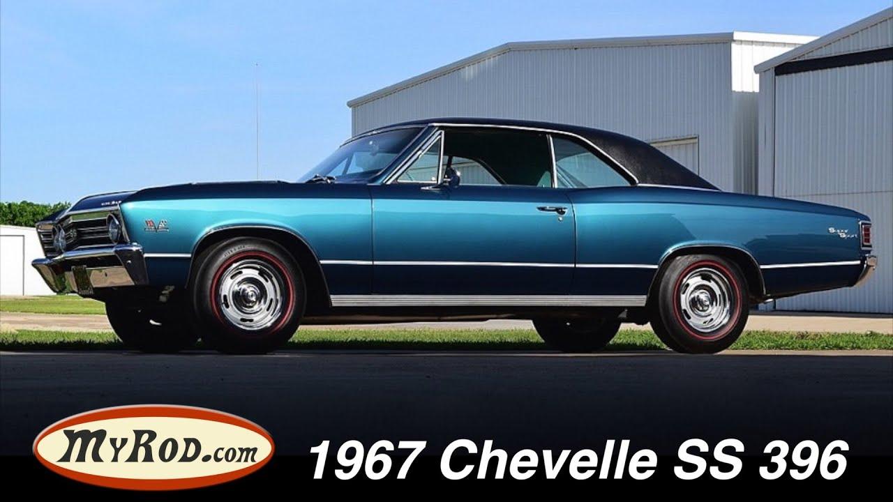 1967 chevrolet chevelle ss 396 2 door hardtop front 3 4 44313 - 1967 Chevrolet Chevelle Classics For Sale Classics On Autotrader