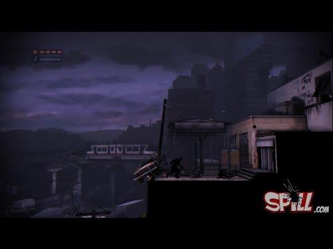 'Summer of Arcade Part 2: Deadlight' Playthrough