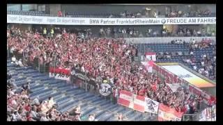 Eintracht Frankfurt-1.FC Union Berlin,30.09.2011.