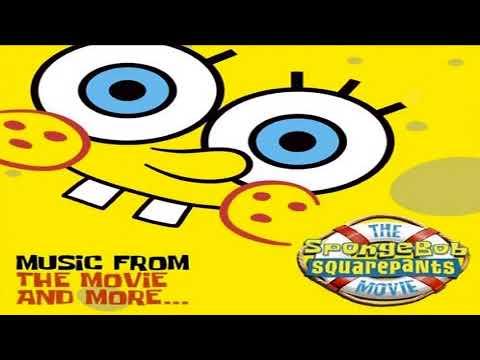 The Spongebob Squarepants Movie - Now That We're Men (Instrumental Version)