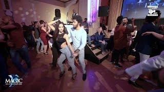 Terry SalsAlianza & buşra Aracı - Salsa Social Dancing @ Magic Slovenian Salsa Festival 2019