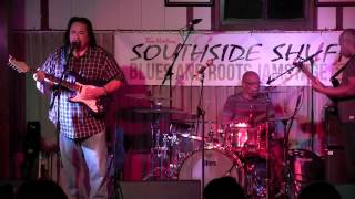 "Coco Montoya: ""Last Dirty Deal"", Southside Shuffle, Toronto 2014"