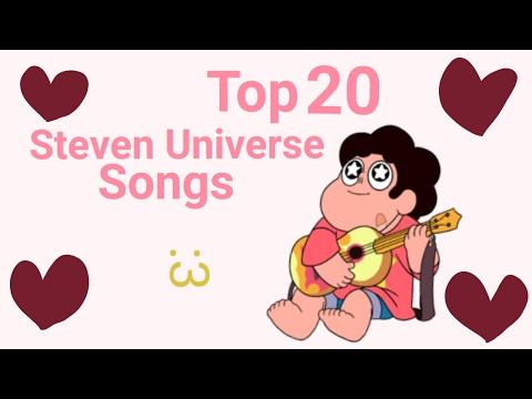 Top 20 Steven Universe Songs
