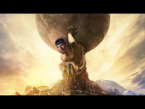 [GMV] Sid Meier's Civilization/Beyond Earth - Faith of the Heart