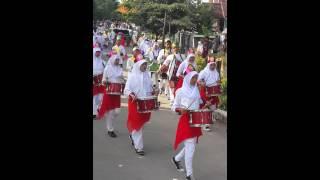 Drumband alhikmah.3gp