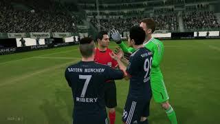 FIFA Online 3: Friendly Game | Folge 1 | Anfänger Spiel | 0:1