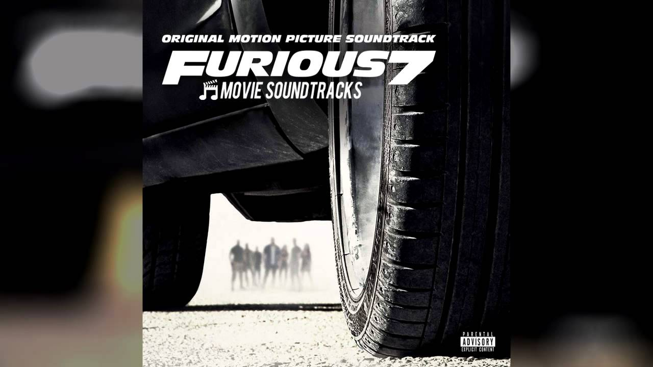 furious 7 soundtrack whip bonus track famous to most youtube. Black Bedroom Furniture Sets. Home Design Ideas