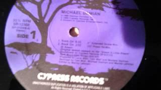 michael damian ~ rock on( long version)