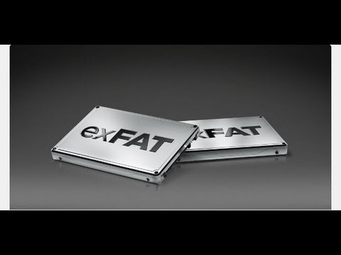 exFat vs NTFS File System Comparison Benchmark for Flash Drives - PCWizKid