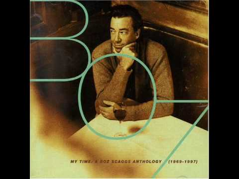 Fly Like A Bird - BOZ SCAGGS