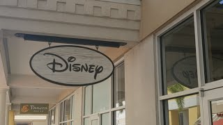 What's New At The Disney Character Warehouse | I-drive 6-23