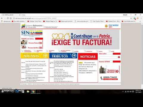 FORMA 32 - SENIAT Como editar PDF con Nitroиз YouTube · Длительность: 1 мин41 с