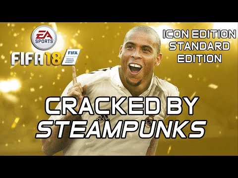 FIFA 18-STEAMPUNKS [Tested & Played]