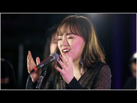 """Kailin Zhong - """"Come to Love Me"""" (Live at Berklee)"""