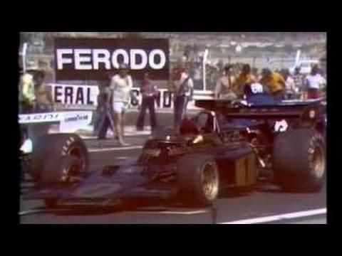 FORMULA 1 1973 GP Francia