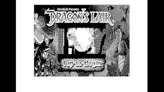 Video ZEsarUX emulator - Playing Dragons Lair for ZX-81 - ZXPand Interface download MP3, 3GP, MP4, WEBM, AVI, FLV Oktober 2018