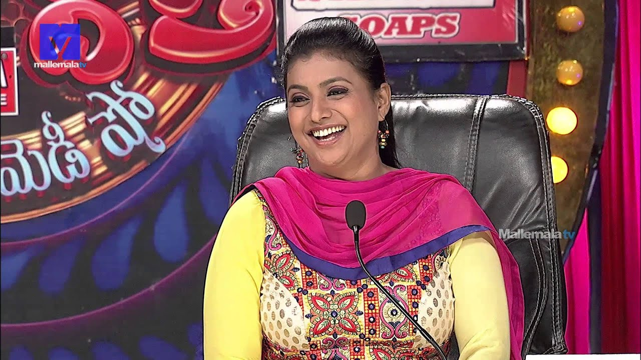 Action against Roja for her stint as a judge of Jabardast show