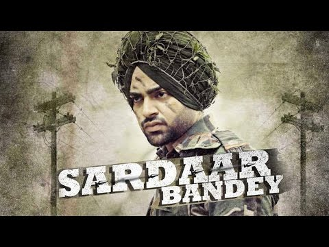 Sardaar Bandey (Full Video) | Jordan Sandhu feat Sandhu | Bunty Bains | Speed Records