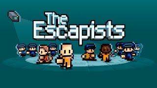 Escapists 01: Utečeme z vězení? | Minecraft Box