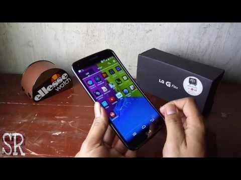 LG G flex indonesia masih layakkah di 2017