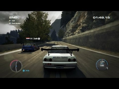 GRID 2 Gameplay [ PC HD ] | Doovi