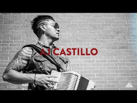 AJ  Castillo – My Climb. My Music.