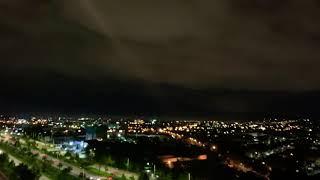 Bogotá night view Colombia 🇨🇴 コロンビア  ボゴタ 콜롬비아  보고타 哥倫比亞 波哥大 #Bogotá  #ボゴタ #보고타 #波哥大 #Colombia