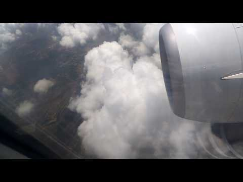 Most Beautiful Clody Travel From Muscat Oman to Chennai India   Oman Air