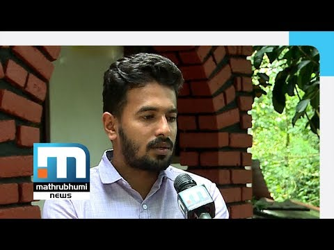 Jesna Missing Case: Brother Flays Govt| Mathrubhumi News