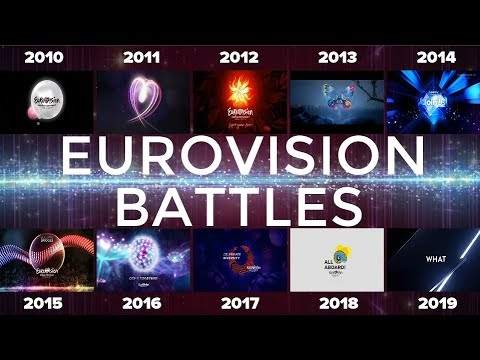 EUROVISION - The