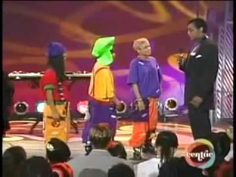 TLC - Ain't 2 Proud 2 Beg (+Interview) (Soul Train 1992)