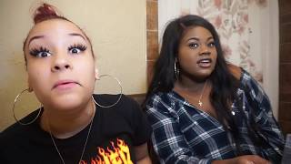 B Young 079ME | Reaction | Sylv & Lynn