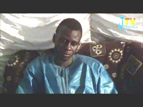 Thiante Baye Djily Mbacke Borome LEGUI-LEGUI  à Touba